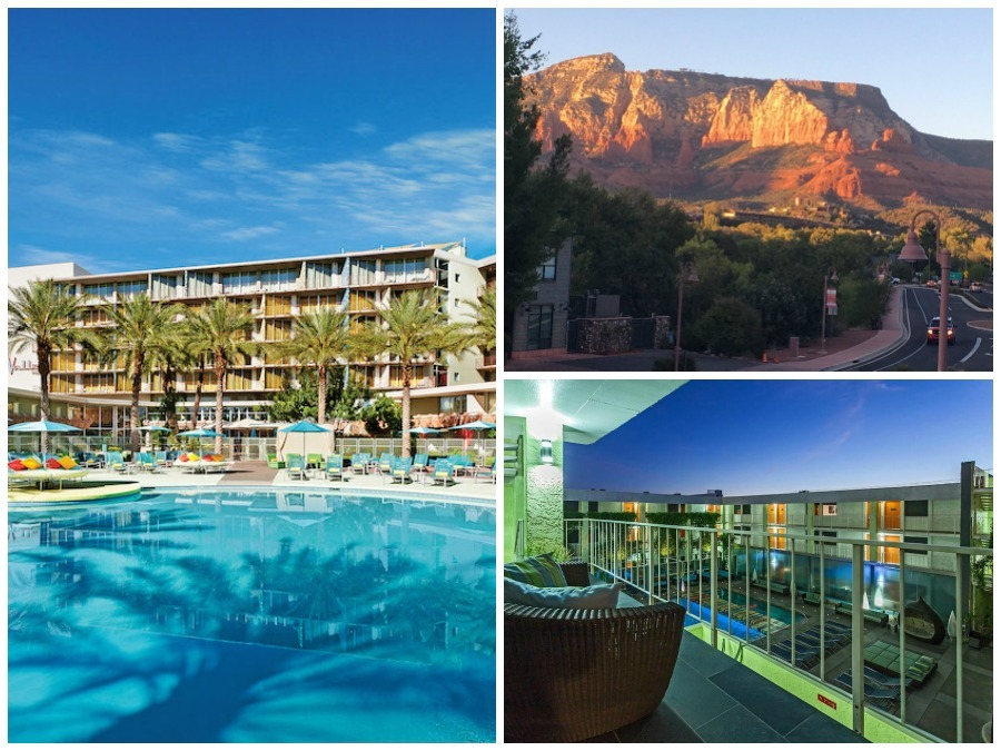 Arizona Hotels Ranked Among The Country S Best According To Tripadvisor Abc15