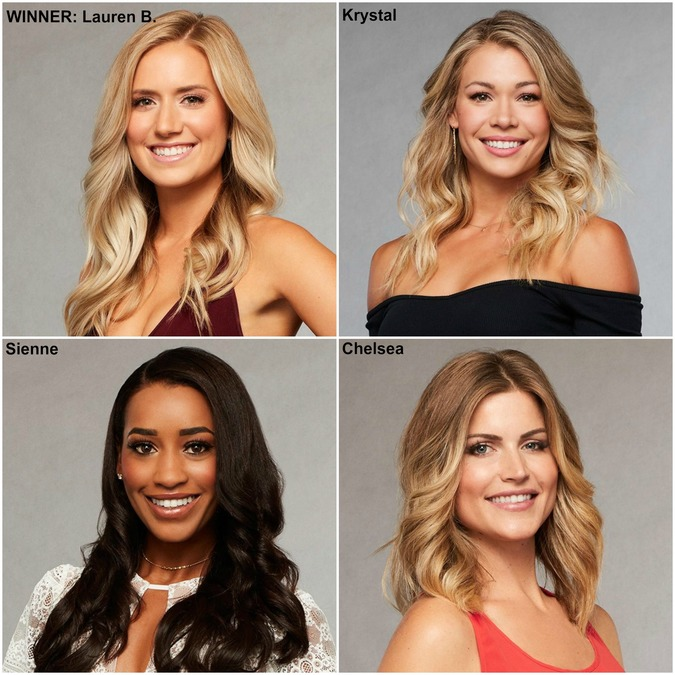 The Bachelor Recap: Bowling Alley Blues