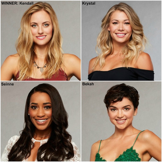 The Bachelor: Krystal Is a Bad Investment