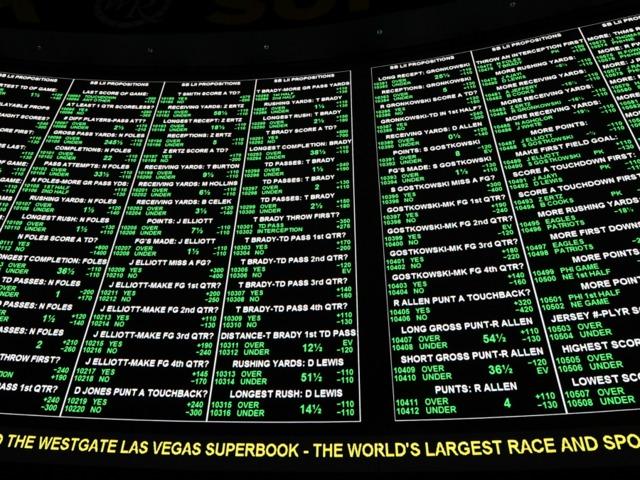 Image result for Bet Super Bowl