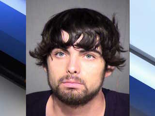 PD: Man arrested for killing grandma in Maricopa