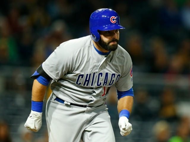 Free agent Alex Avila opts for Diamondbacks