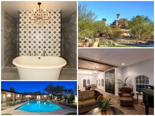 PHOTOS: Paradise Valley home sold for $1.3M