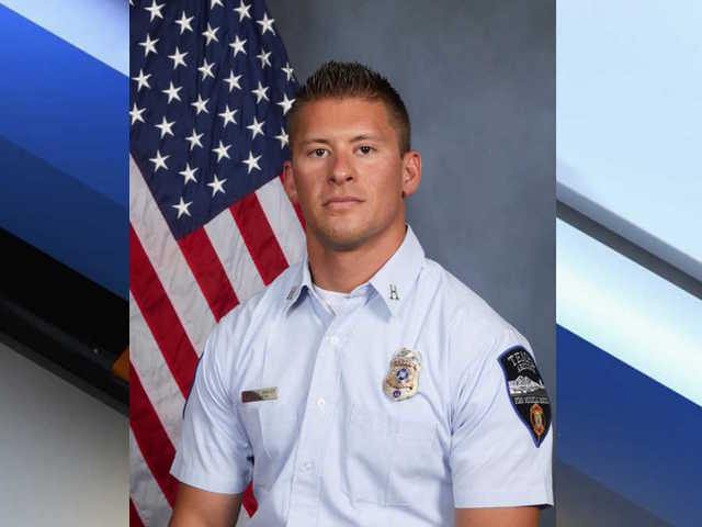 Off-Duty AZ Fire Captain Shot in Head, Dies After Traffic Incident