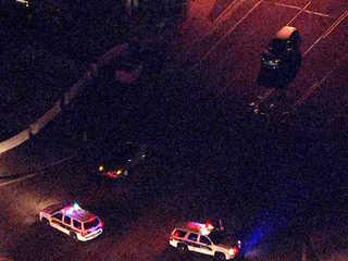PD: Woman struck, killed by car in S. Phoenix