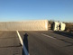 Big rig overturns on I-10 west of PHX