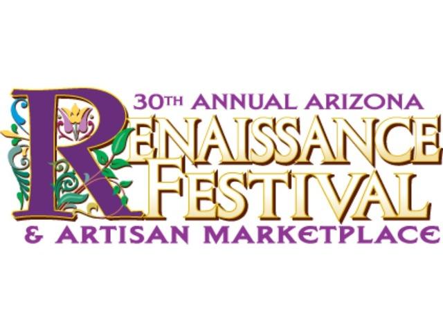 Renaissance festival az 2018 coupon