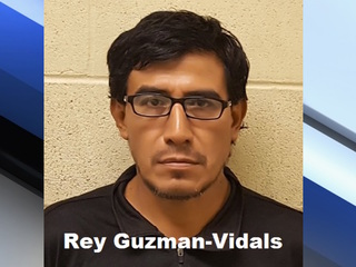 Mexican suspect wanted in Seattle arrested in AZ