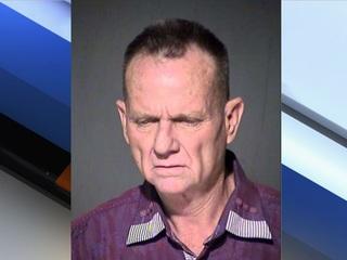 PD: CA locker thief pawns Rolex in Scottsdale