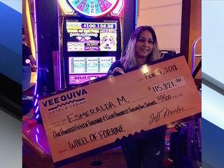 Winner! Buckeye resident wins $115K jackpot