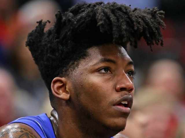 Magic trade Elfrid Payton to Suns for second-round pick