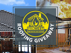 SWEEPSTAKES: Win $10,000 toward a new roof!