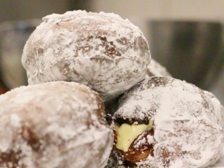 VIDEO: How Paczkis are made at Liberty Market