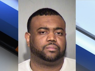 PD: PHX worker steals 54K pounds of steel beams