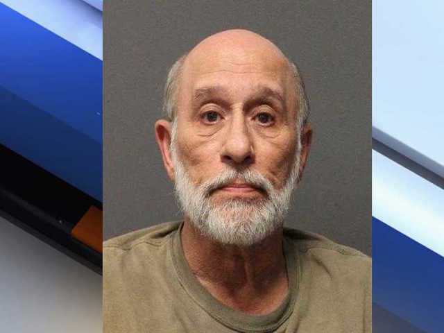 1987 cold case murder suspect indicted in Texas, arrested in Prescott