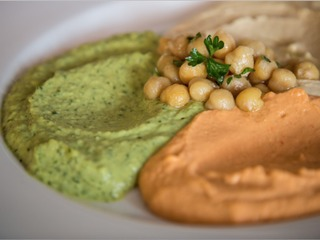 TODAY: How to get $3 hummus at Pita Jungle