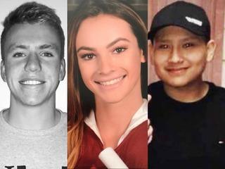 PHOTOS: Victims in Florida high school shooting