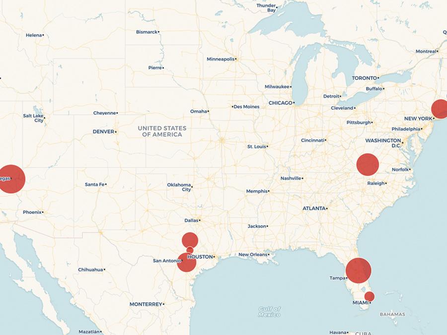 deadliest m shootings see the 10 deadliest shootings in the u s abc15 arizona