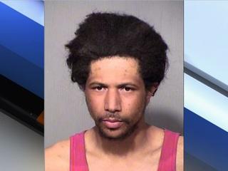 PD: Sex offender entered Mesa home, left drugs