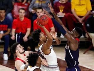 3 big takeaways from Arizona's win over ASU