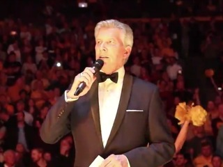 Ready to rumble: Michael Buffer introduces ASU
