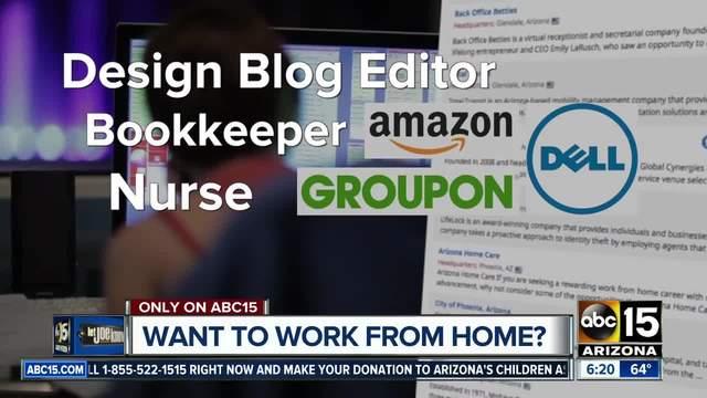 Is access home jobs legitimate