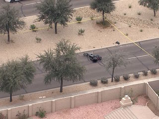 FD: 2 motorcyclists badly hurt in Goodyear crash