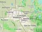 RADAR: Track rain near the Valley