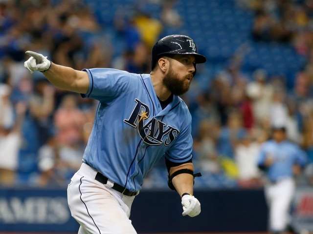 Murray | D-backs acquire Steven Souza in 3-way deal