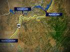 MCSO searching for Canyon Lake kayaker's body