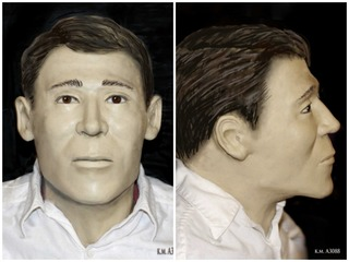 Recognize this man? YCSO looking to ID remains