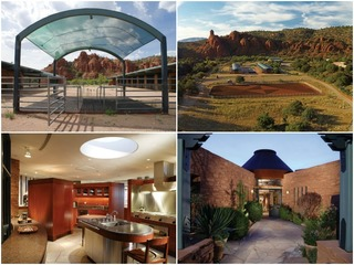 PHOTOS: $14.2M horse property for sale in Sedona