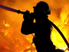Firefighters fighting to curb suicide rates