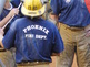 Firefighters facing increasingly hostile calls