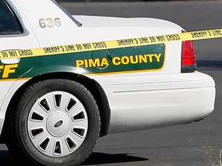 ATF involved in shooting in Tucson area