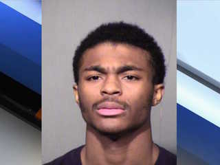 Ex-ASU player arrested in connection w/threat