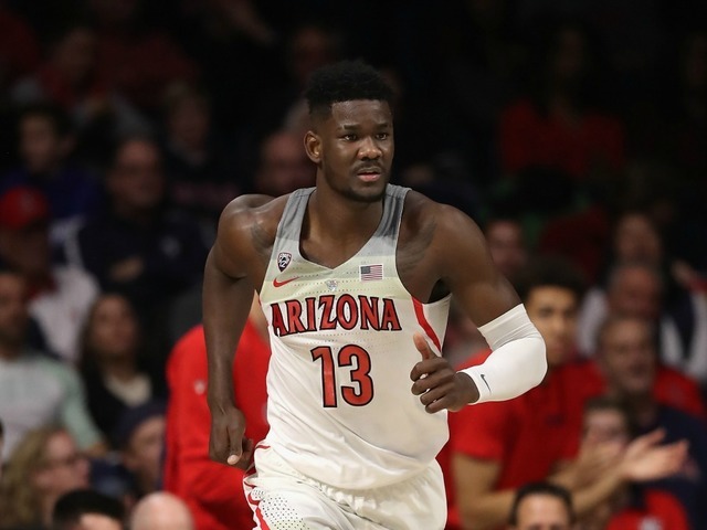 Attorney: ESPN's report about Deandre Ayton is 'false and ...