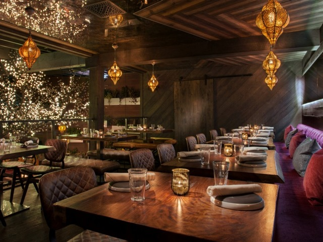 West Hollywood S Toca Madera To Open Mexican Restaurant At Scottsdale Fashion Square Mall