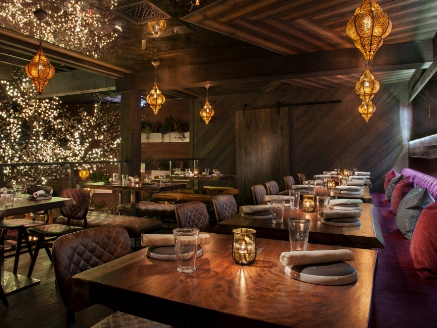 West Hollywood S Toca Madera To Open Mexican Restaurant At