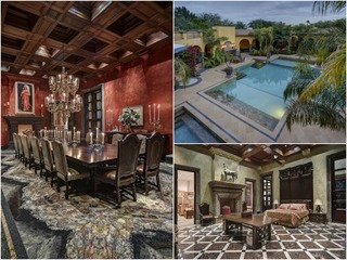 PHOTOS: Massive PV home on market for $16.5M