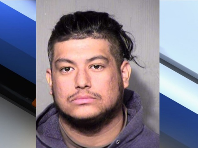 PD: Newly installed cameras catch cleaner's son stealing nearly $400K from Scottsdale family