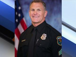 Glendale officer still recovering in hospital