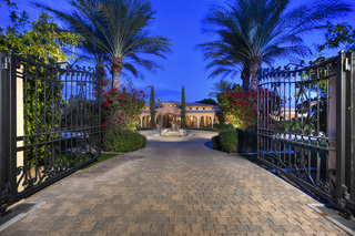 Matt Williams selling Valley home for $9.5M