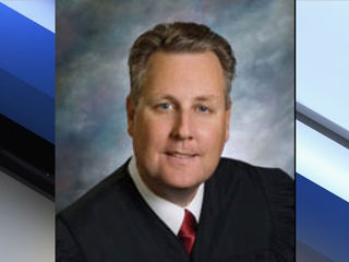 Judge accused of sex abuse won't face charges