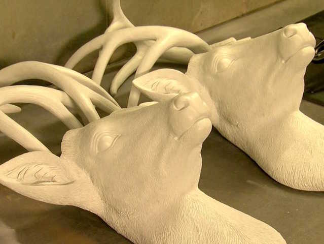 East Valley startup turning heads with animal decor - ABC15 Arizona