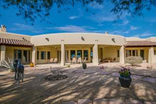 PHOTOS: Cave Creek home sold for $1,350,000