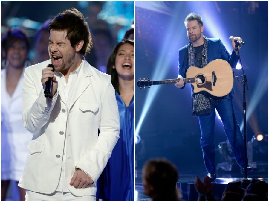 Watch American Idol Season 1 Episode 12 Episode 12: Top 24 ...