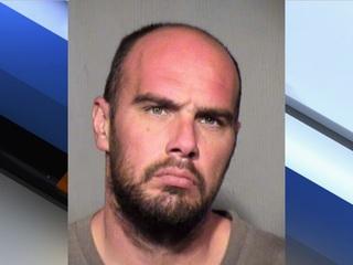 PD: Man makes threats against Mesa city court
