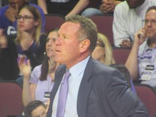 GCU basketball team to play at Suns arena again