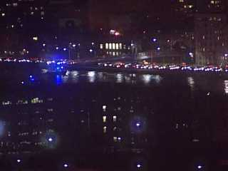 NYPD: 5 dead in NYC helicopter crash